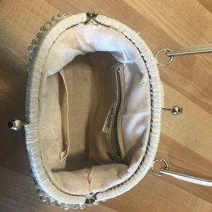 Bags - Vintage summer hand bag